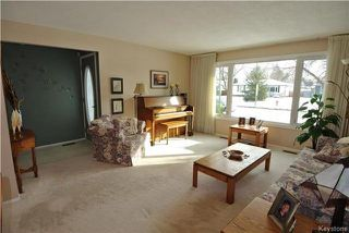 Photo 3: 1186 Markham Road in Winnipeg: Waverley Heights Residential for sale (1L)  : MLS®# 1728902