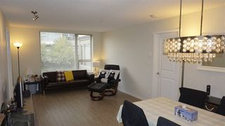 "Photo 4: 311 1128 KENSAL Place in Coquitlam: New Horizons Condo for sale in ""CELADON HOUSE"" : MLS®# R2220939"