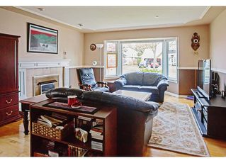 Photo 6: 8827 157TH STREET in Surrey: Fleetwood Tynehead House for sale : MLS®# R2221835