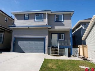 Photo 10: 9252 216 Street in Langley: Walnut Grove House for sale : MLS®# F2906228