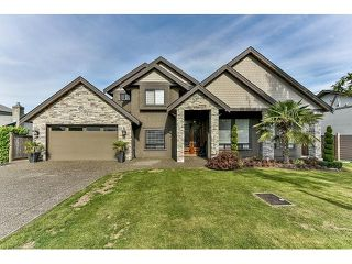 Main Photo: : House for sale (Ladner)  : MLS®# R2016011