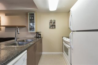 "Photo 7: 37 KEEFER Place in Vancouver: Downtown VW Townhouse for sale in ""TAYLOR"" (Vancouver West)  : MLS®# R2228949"