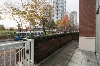 "Photo 13: 37 KEEFER Place in Vancouver: Downtown VW Townhouse for sale in ""TAYLOR"" (Vancouver West)  : MLS®# R2228949"