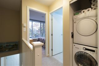 "Photo 11: 37 KEEFER Place in Vancouver: Downtown VW Townhouse for sale in ""TAYLOR"" (Vancouver West)  : MLS®# R2228949"