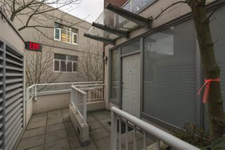 "Photo 16: 37 KEEFER Place in Vancouver: Downtown VW Townhouse for sale in ""TAYLOR"" (Vancouver West)  : MLS®# R2228949"