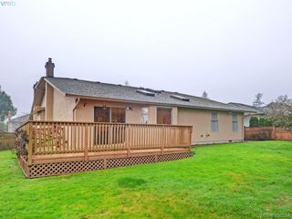 Photo 20: 2434 Twin View Dr in VICTORIA: CS Tanner Single Family Detached for sale (Central Saanich)  : MLS®# 776876