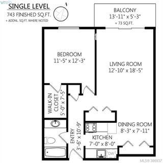 Photo 20: 206 25 Government St in VICTORIA: Vi James Bay Condo Apartment for sale (Victoria)  : MLS®# 777493
