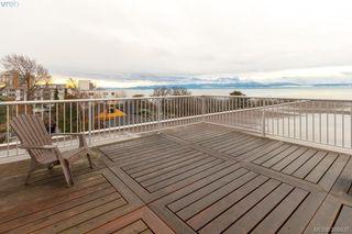 Photo 14: 206 25 Government St in VICTORIA: Vi James Bay Condo for sale (Victoria)  : MLS®# 777493