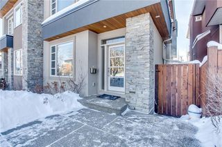 Photo 2: 3916 17 Street SW in Calgary: Altadore House for sale : MLS®# C4165364