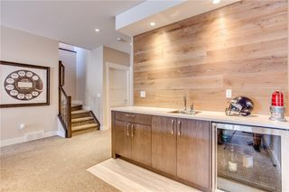 Photo 37: 3916 17 Street SW in Calgary: Altadore House for sale : MLS®# C4165364