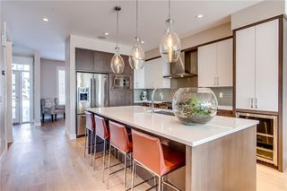 Photo 7: 3916 17 Street SW in Calgary: Altadore House for sale : MLS®# C4165364