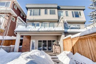 Photo 40: 3916 17 Street SW in Calgary: Altadore House for sale : MLS®# C4165364