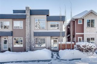 Photo 1: 3916 17 Street SW in Calgary: Altadore House for sale : MLS®# C4165364
