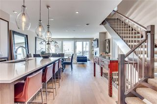 Photo 5: 3916 17 Street SW in Calgary: Altadore House for sale : MLS®# C4165364