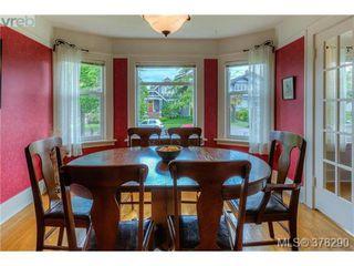 Photo 23: 22 Cambridge Street in VICTORIA: Vi Fairfield West Residential for sale (Victoria)  : MLS®# 378290