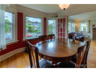 Photo 6: 22 Cambridge Street in VICTORIA: Vi Fairfield West Residential for sale (Victoria)  : MLS®# 378290