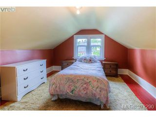 Photo 21: 22 Cambridge Street in VICTORIA: Vi Fairfield West Residential for sale (Victoria)  : MLS®# 378290