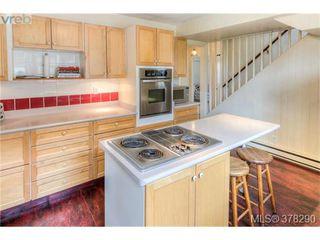 Photo 14: 22 Cambridge Street in VICTORIA: Vi Fairfield West Residential for sale (Victoria)  : MLS®# 378290