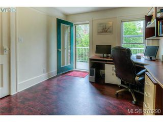 Photo 11: 22 Cambridge Street in VICTORIA: Vi Fairfield West Residential for sale (Victoria)  : MLS®# 378290