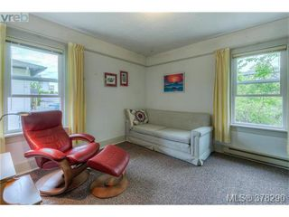Photo 5: 22 Cambridge Street in VICTORIA: Vi Fairfield West Residential for sale (Victoria)  : MLS®# 378290