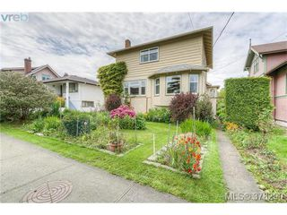 Photo 20: 22 Cambridge Street in VICTORIA: Vi Fairfield West Residential for sale (Victoria)  : MLS®# 378290