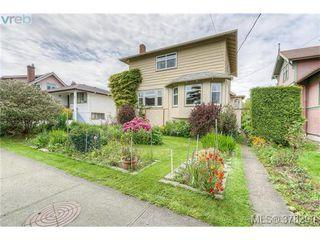 Photo 20: 22 Cambridge Street in VICTORIA: Vi Fairfield West Residential for sale (Victoria)  : MLS®# 378290