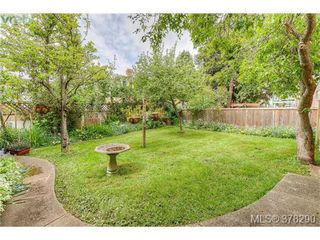 Photo 10: 22 Cambridge Street in VICTORIA: Vi Fairfield West Residential for sale (Victoria)  : MLS®# 378290
