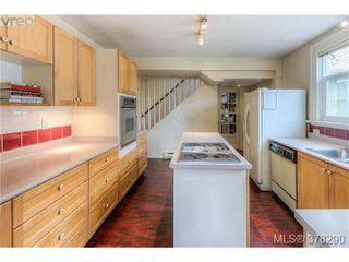 Photo 13: 22 Cambridge Street in VICTORIA: Vi Fairfield West Residential for sale (Victoria)  : MLS®# 378290