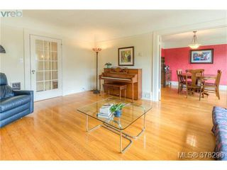 Photo 16: 22 Cambridge Street in VICTORIA: Vi Fairfield West Residential for sale (Victoria)  : MLS®# 378290