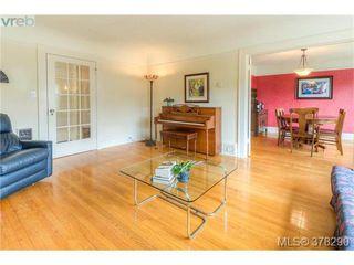 Photo 16: 22 Cambridge Street in VICTORIA: Vi Fairfield West Residential for sale (Victoria)  : MLS®# 378290