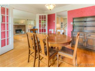 Photo 1: 22 Cambridge Street in VICTORIA: Vi Fairfield West Residential for sale (Victoria)  : MLS®# 378290