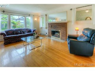 Photo 15: 22 Cambridge Street in VICTORIA: Vi Fairfield West Residential for sale (Victoria)  : MLS®# 378290