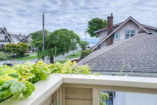 Photo 19: 22 Cambridge Street in VICTORIA: Vi Fairfield West Residential for sale (Victoria)  : MLS®# 378290
