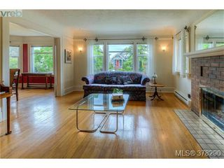 Photo 22: 22 Cambridge Street in VICTORIA: Vi Fairfield West Residential for sale (Victoria)  : MLS®# 378290