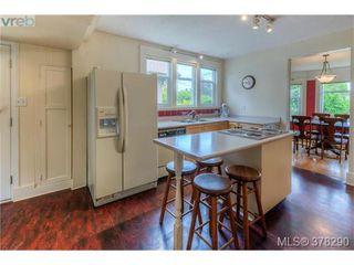 Photo 9: 22 Cambridge Street in VICTORIA: Vi Fairfield West Residential for sale (Victoria)  : MLS®# 378290