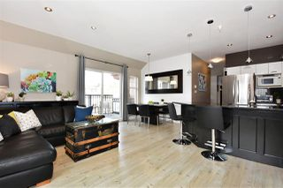 "Photo 1: 402 588 TWELFTH Street in New Westminster: Uptown NW Condo for sale in ""The Regency"" : MLS®# R2242591"