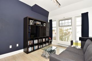 "Photo 11: 402 588 TWELFTH Street in New Westminster: Uptown NW Condo for sale in ""The Regency"" : MLS®# R2242591"