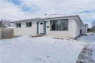 Photo 1: 10 Brighton Court in Winnipeg: East Transcona Residential for sale (3M)  : MLS®# 1804012