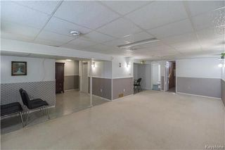 Photo 13: 10 Brighton Court in Winnipeg: East Transcona Residential for sale (3M)  : MLS®# 1804012