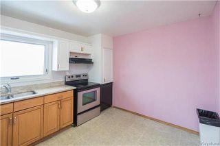 Photo 5: 10 Brighton Court in Winnipeg: East Transcona Residential for sale (3M)  : MLS®# 1804012