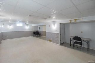 Photo 14: 10 Brighton Court in Winnipeg: East Transcona Residential for sale (3M)  : MLS®# 1804012