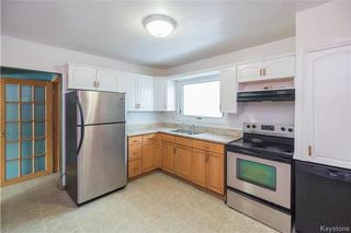 Photo 6: 10 Brighton Court in Winnipeg: East Transcona Residential for sale (3M)  : MLS®# 1804012