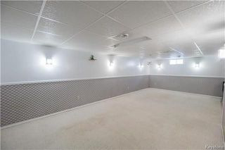 Photo 15: 10 Brighton Court in Winnipeg: East Transcona Residential for sale (3M)  : MLS®# 1804012