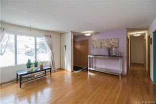 Photo 3: 10 Brighton Court in Winnipeg: East Transcona Residential for sale (3M)  : MLS®# 1804012