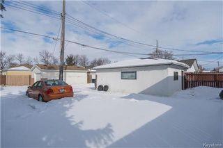 Photo 19: 10 Brighton Court in Winnipeg: East Transcona Residential for sale (3M)  : MLS®# 1804012