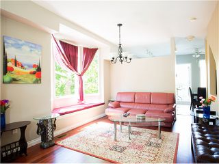 Photo 2: # 28 6179 NO 1 RD RD in Richmond: Terra Nova Townhouse for sale : MLS®# V1017540