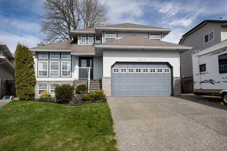 Photo 1: 26879 24A Avenue in Langley: Aldergrove Langley House for sale : MLS®# R2248874