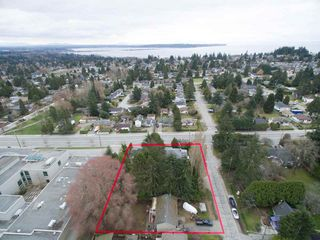 Photo 12: 15729 16 Avenue in Surrey: Sunnyside Park Surrey House for sale (South Surrey White Rock)  : MLS®# R2249148