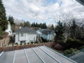 Photo 18: 1255 MICHIGAN Drive in Coquitlam: Canyon Springs House for sale : MLS®# R2249826