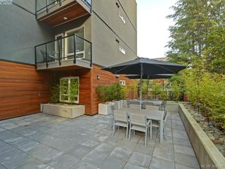 Photo 20: 102 300 Michigan Street in VICTORIA: Vi James Bay Condo Apartment for sale (Victoria)  : MLS®# 389136